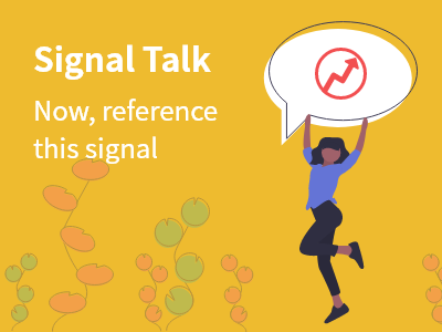 Read more about the article Signal Talk