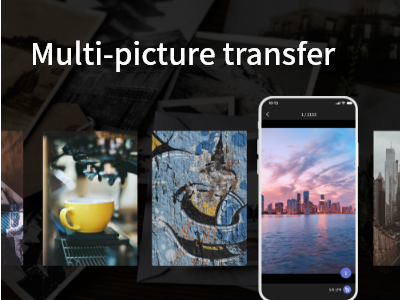 Read more about the article Multi-picture transfer